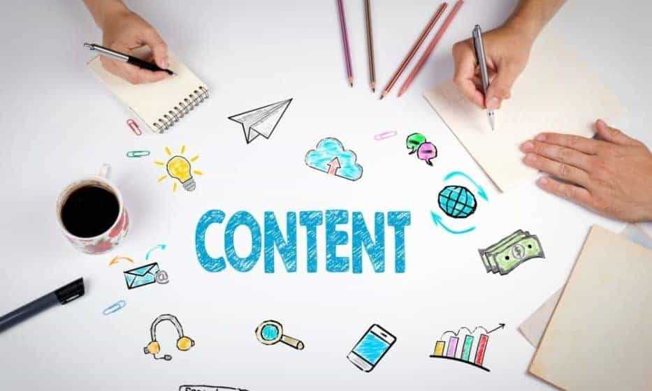 How to Create Social Media Content