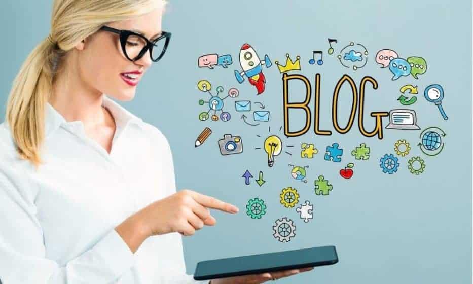 Types of Social Media Content