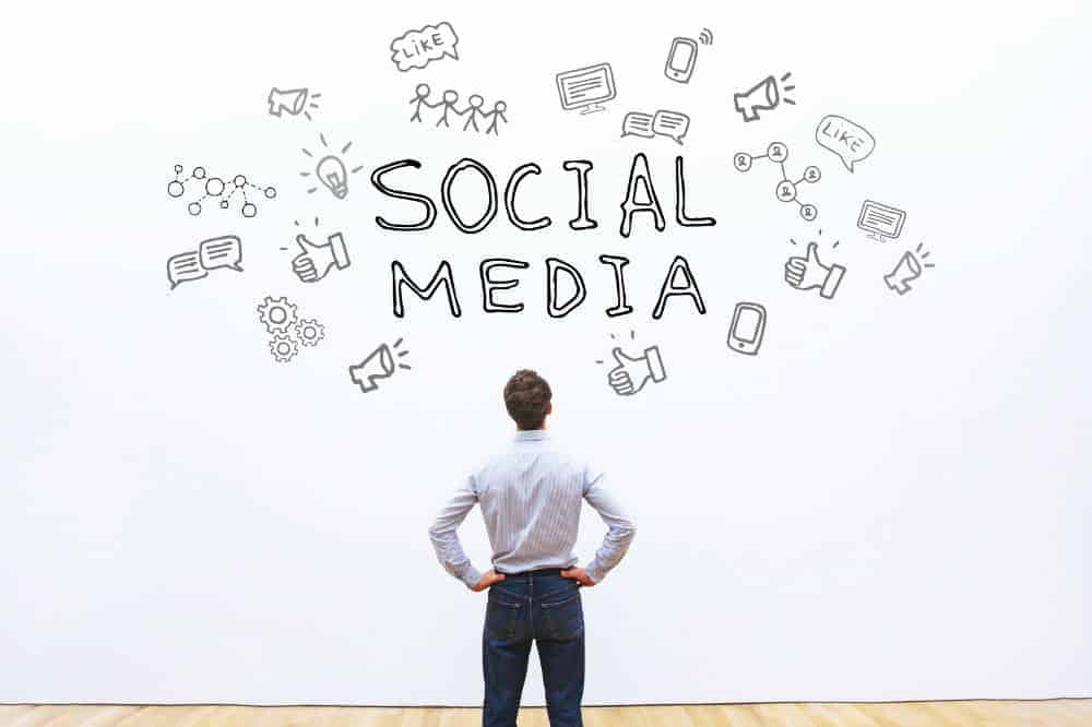 Advantages of Social Media Outsourcing
