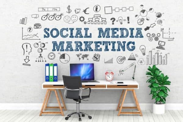 Social Media Jobs from Home