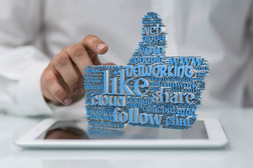 How Does Facebook Marketing Work